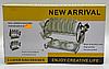 Органайзер для посуды / Wet Dish Organiser 8051S New Arrival (2layer Dish Drainer) / ART-0448 (10шт)