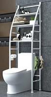 Органайзер для туалета / Sailboat Toilet (метал) / ART-0345 (TM-020) (10шт)