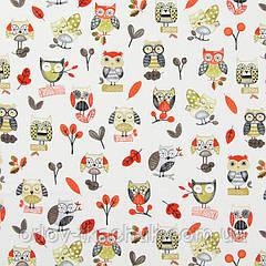 Ткань для штор Ollie owl Prestigious Textiles