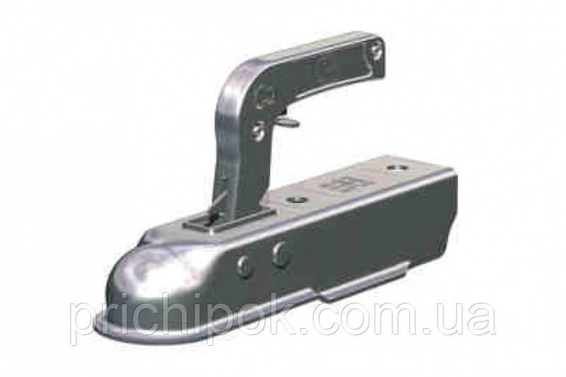 Сцепное устройство SPP ZSK-750H на квадратное дышло 50 мм