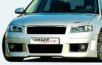 Бровки Audi A3(8P)