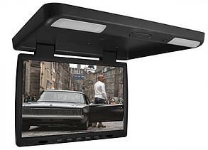 Стельовий монітор GATE SQ-1502 BL чорний