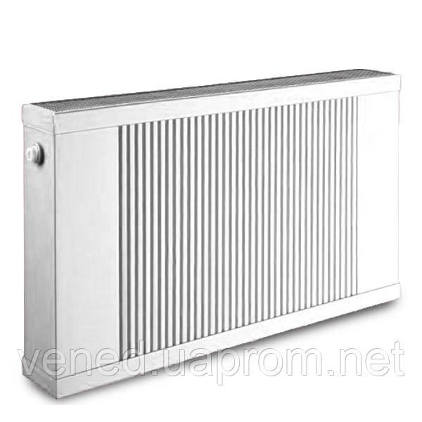 Радиатор медно-алюминиевый SOLLARIUS S5/100 боковое подключение