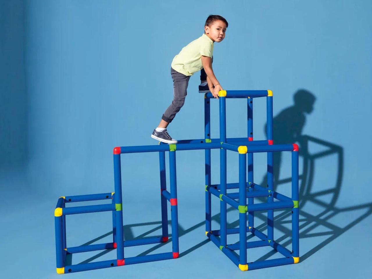 Конструкція для лазіння, повзання та ігри PlayTive для дітей від 1 року Німеччина