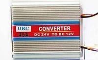 Преобразователь AC DC 45 А 24 V 12 V Конвертер