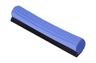 Запаска для швабры Valsar - 270 мм синяя (0051), (Оригинал)