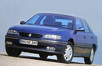 Лобовое стекло на Renault Safrane