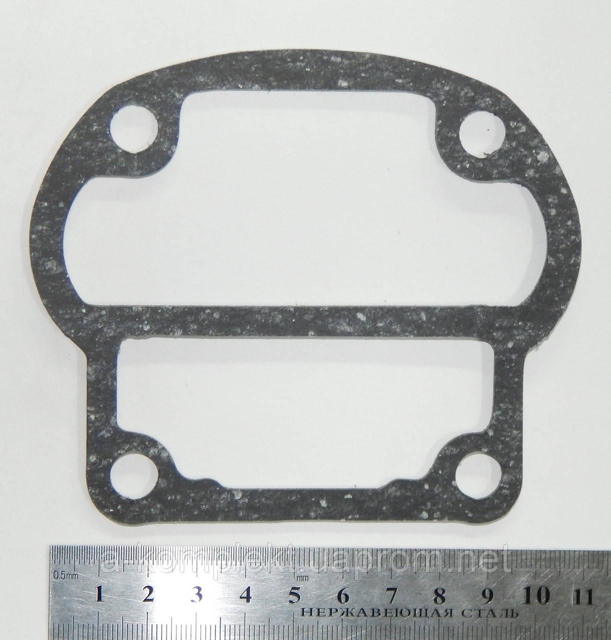 Прокладка воздушной головки компрессора МТЗ, ЗИЛ (грибок)