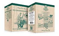 Вино Каберне  сухое сортовое красное 3  литра в упаковке bag in box