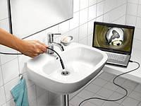 Эндоскоп технический, USB видеокамера, диам.- 5мм