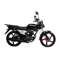 Мотоцикл Musstang Vista 150