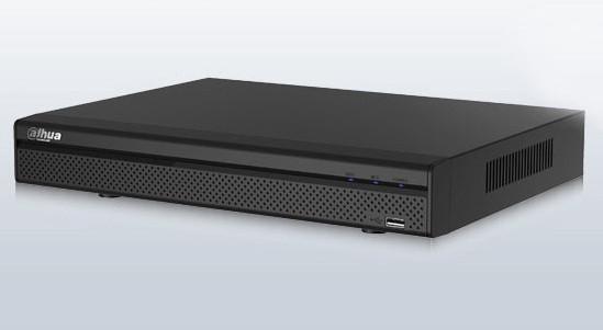 16 канальный Видеорегистратор DAHUA DH-HCVR5116H-S2