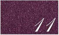 Песок для песочной церемонии Темно-сиреневый №11, фото 2