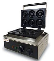 Аппарат для приготовления донатсов GoodFood DM6
