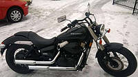Круизер Honda VT 750 Shadow (Хонда VT 750 Шедоу)