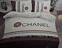Комплект постельного  белья бренд  Сатин Премиум качество   Евро размер