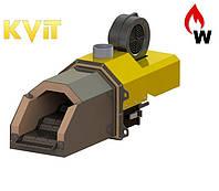 Пелетні пальник Kvit Optima P 100 (30-100 кВт), фото 1