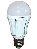 Лампа LED E27 2700K 12W LUMEN
