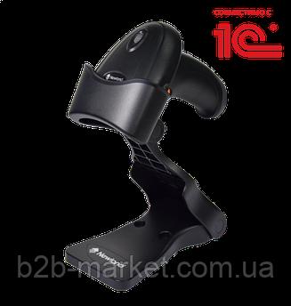 Безпроводной 1D/2D сканер штрих-кода Newland HR2280-BT-SF