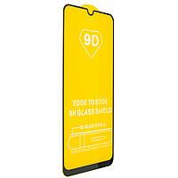 Скло 9D Samsung A12 (SM-A127) 9D - захисне