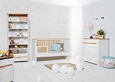 Детская кроватка Bellamy Ruban с ящиком, фото 2
