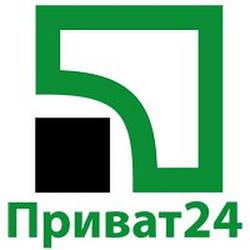 ОПЛАТА ЧЕРЕЗ ПРИВАТ24