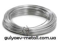 Проволока алюминиевая ф5мм АМГ-6н