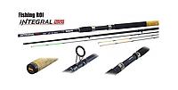 Вудилище фідерне Fishing ROI Integral feeder 3.30m 3+3 90g (M615)