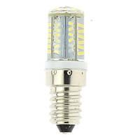Світлодіодна лампа E14 3W 220V 58pcs smd3014