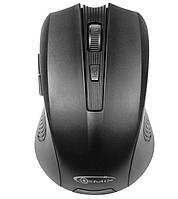 Мышь беспроводная Gemix GM200 black