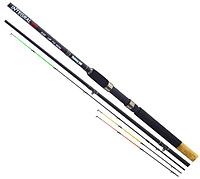 Вудилище фiдерне Fishing ROI Integral feeder 3.30m 3+3 180g (M615)