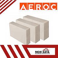 Газоблок з доставкою Aeroc (Аерок) D300 Березань