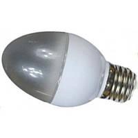 Лампа LED светодиодная DP-016 E27 2700K 2W LEDIPS