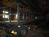 Кузов грузового автомобиля