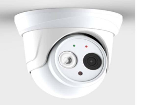 Видеокамера RCI RND 393W-IR, фото 2