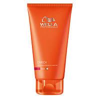 Wella Professionals Enrich - Wella Питательный увлажняющий кондиционер Велла для тонких и нормальных волос Тюбик, Объем: 200мл
