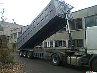 Изготовление бортовых кузовов для грузовых автомобилей