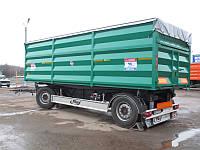Производство и ремонт кузовов фургонов