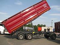 Бортовые кузова для грузовых автомобилей