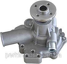U45010062 Помпа, водяний насос для двигуна Perkins 403C-15, 404C-22
