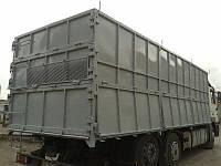 Изготовление кузовов фургонов автофургонов