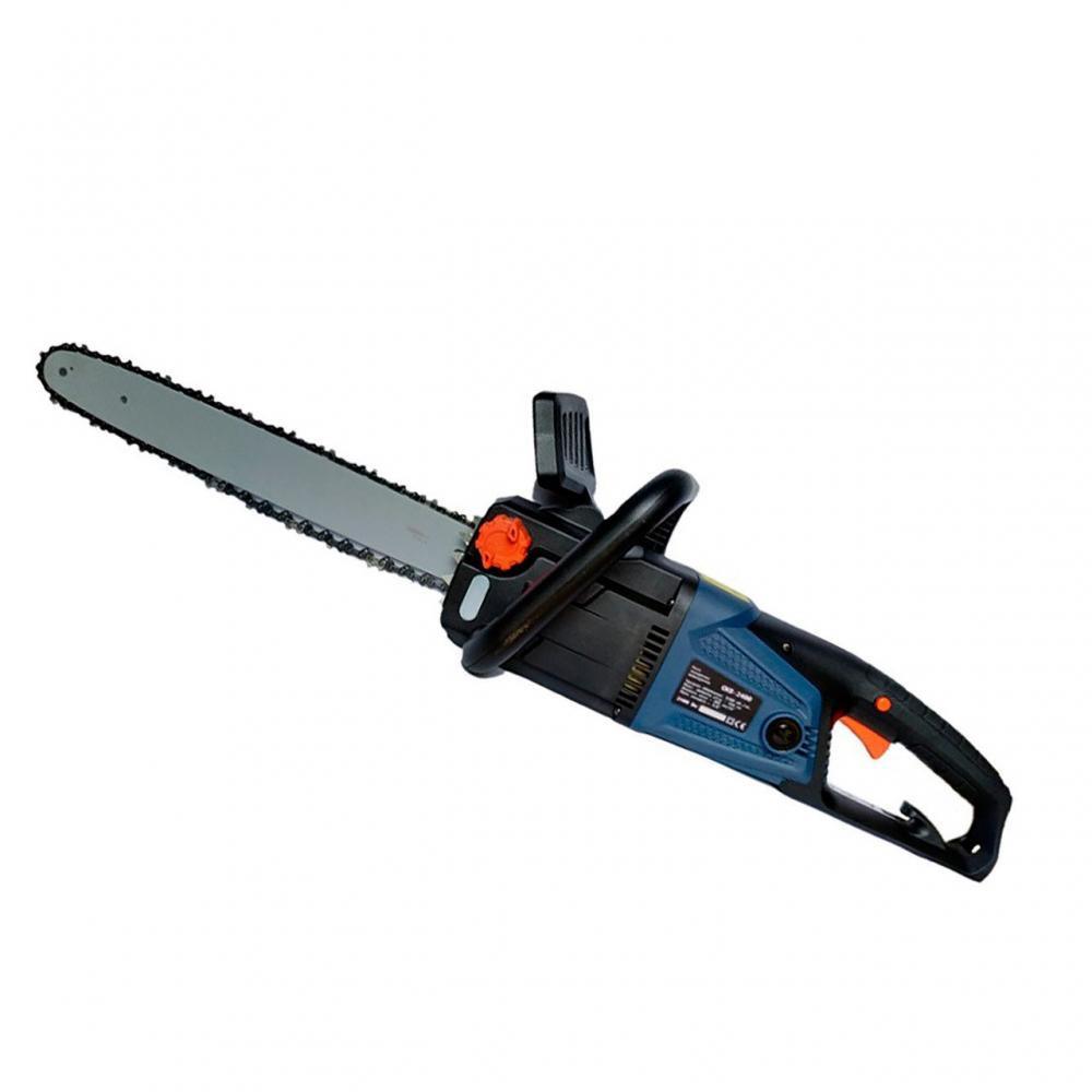 Электрическая цепная пила Craft CKS-2400