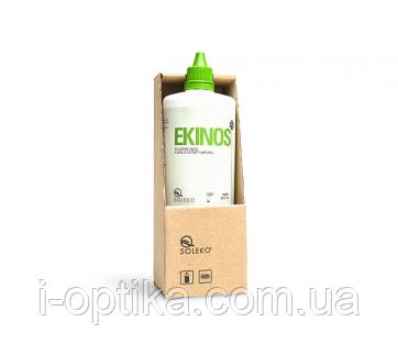 Раствор для контактных линз Ekinos , фото 2