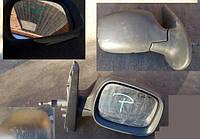 Зеркало ліве праве Кангу Renault kangoo, фото 1