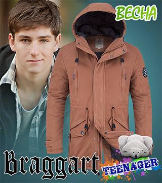 Куртки подростковые демисезонные, фото 2