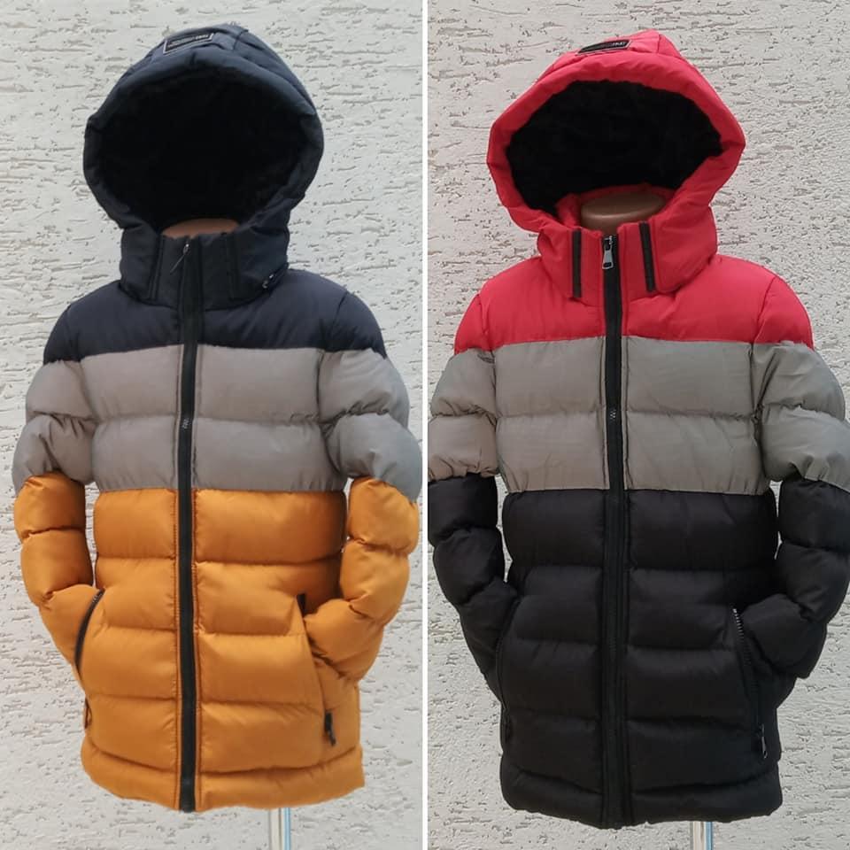 Стильные зимние куртки для мальчика SD colors! Венгрия. 134- 164 рост.