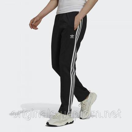 Спортивные брюки adidas Adicolor Classics Beckenbauer Primeblue H09115 2021 2, фото 2