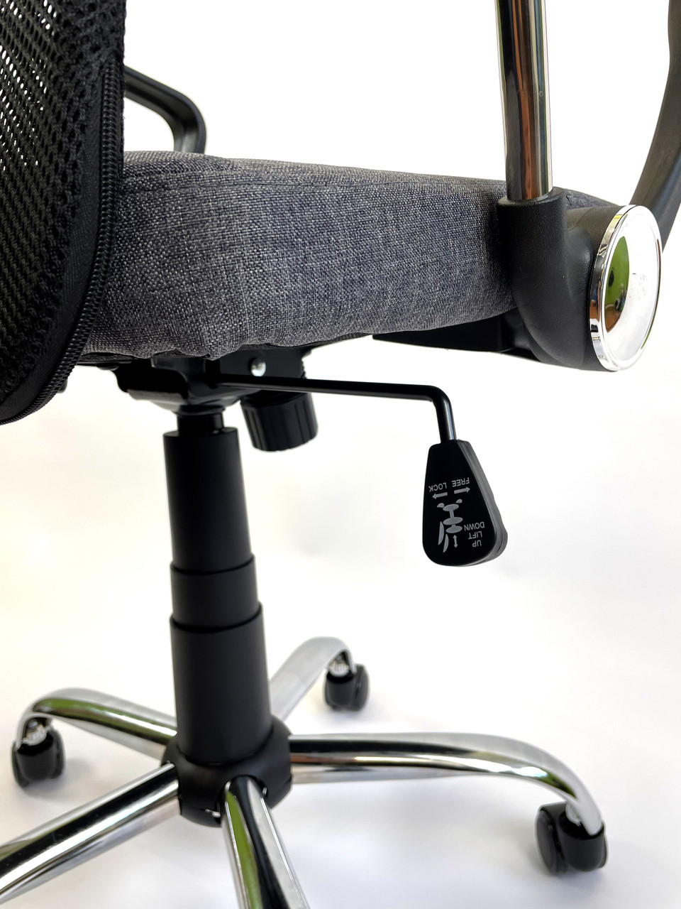 Крісло офісне Davic C261, фото 5