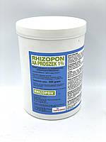 Укорінювач Rhizopon Poeder AA 1% 50г для напівздерев'янілих і здерев'янілих живців