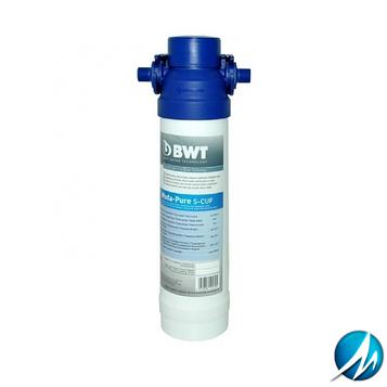 Проточний фільтр BWT WODA PURE S-CUF